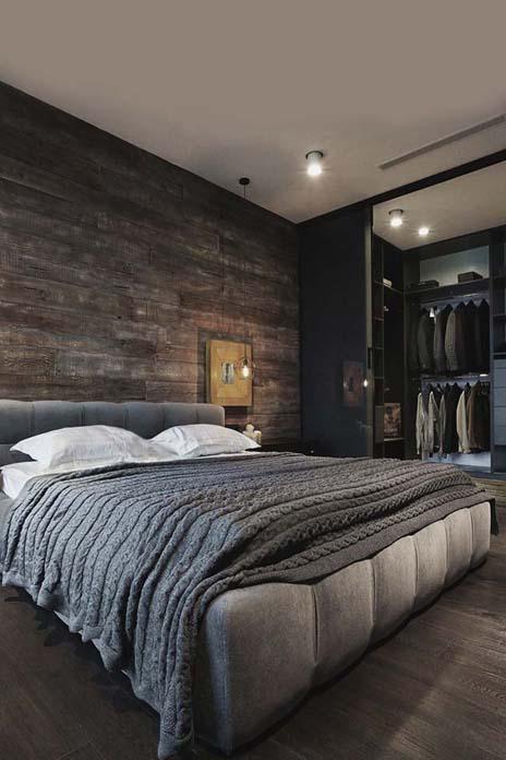 Rústico moderno estilo casa de campo