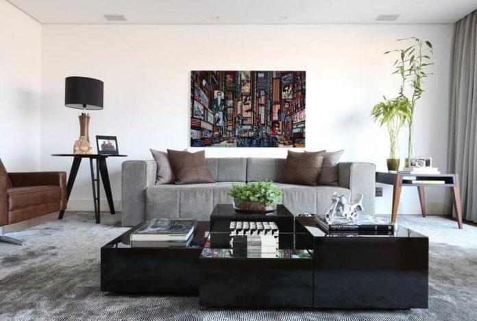 Dicas para escolher a cor do seu sofá: Aprenda a ...
