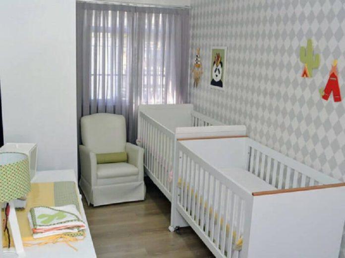 quarto de gemeos