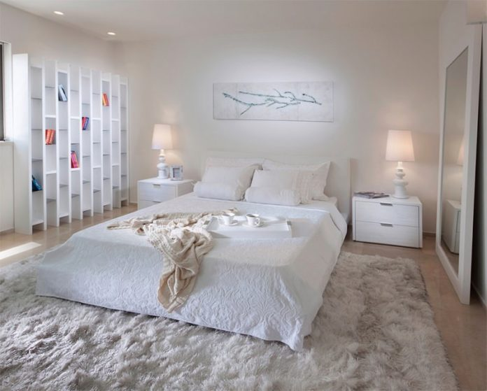 tapetes para fazer o ambiente mais aconchegante