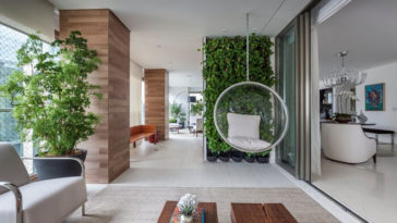 jardim vertical para varanda de apartamento