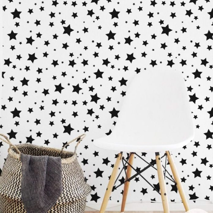 adesivos de estrelas