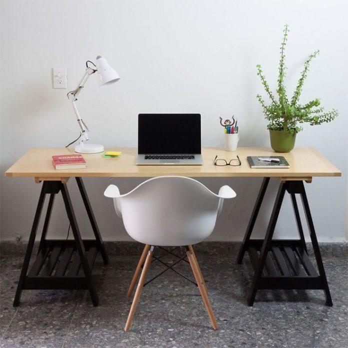 mesa para o escritorio