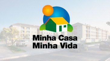 Programa do governo federal Minha Casa Minha Vida