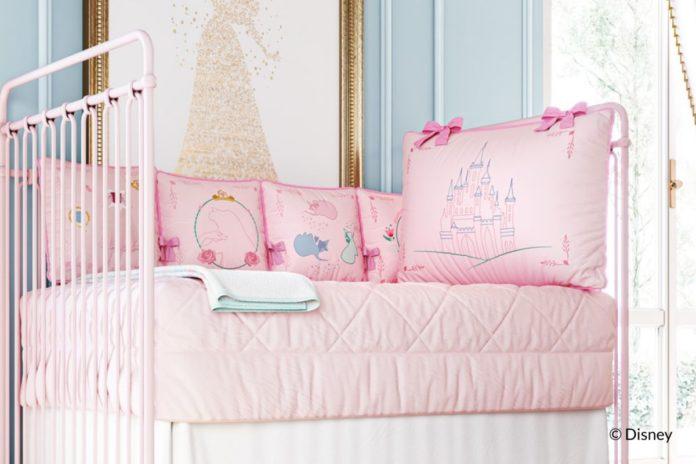 quarto princesa bela adormecida