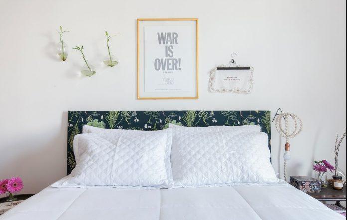 faça você mesmo a decoração da sua casa
