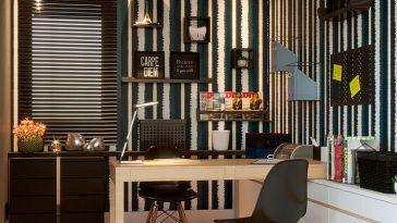 Home office todo decorado com nossas dicas