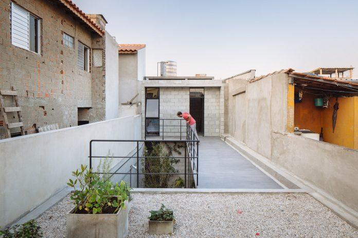 casa brasileira premiada pela arquitetura
