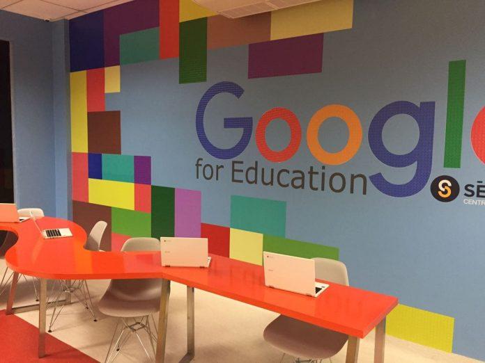 Ideias criativas para melhorar o ambiente de trabalho inspirado no google