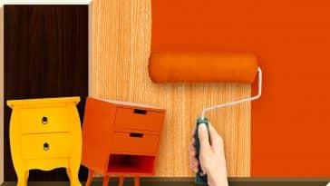 Reformas de móveis usados