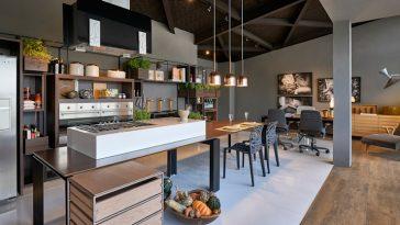 Decoração Industrial para cozinha: Veja como fazer