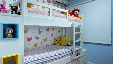 DIY: Como fazer uma beliche para o quarto do seu filho
