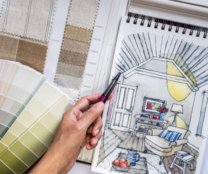 5 ideias simples de decoração interiores