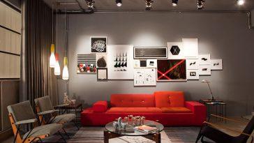 Iluminação na decoração: Veja a importância de uma boa iluminação na decoração
