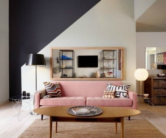 Cores que Combinam para decoração da sua sala