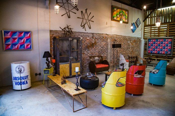 Upcycling: o que é e como aderir na decoração
