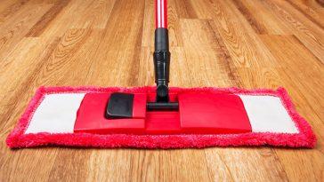 Como limpar seu piso laminado: Veja dicas e o passo a passo