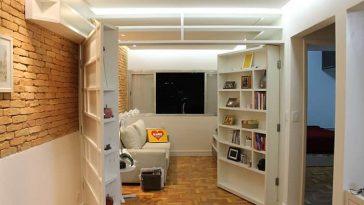 5 mitos comuns na hora de decorar ambientes pequenos