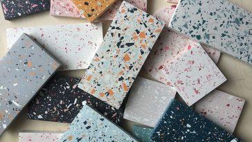 Decoração de Banheiro com granilite: Se inspire para sua reforma