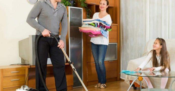 Dicas de como deixar a casa  em ordem no período da Quarentena
