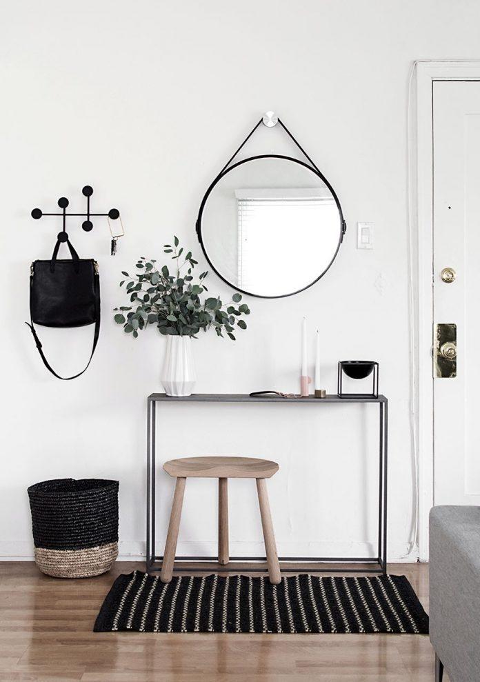 Hall de Entrada Pequeno: Como decorar