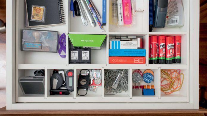 a importancia de um home office organizado