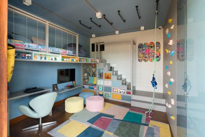 Decoração No estilo Lúdico para quarto: Ideias e dicas