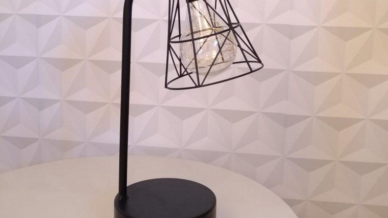 Luminárias para leitura: Veja alguns lindos modelos para sua casa