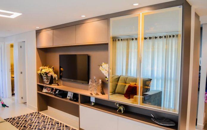 Por que investir em móveis planejados?