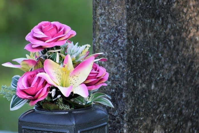 artificial flores